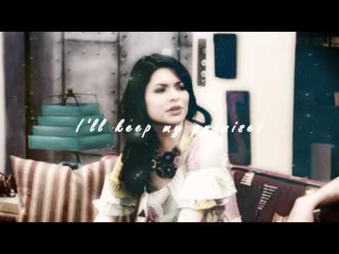 Carly/Freddie {I'll keep my promises}