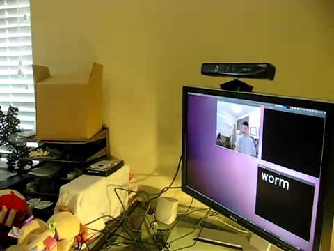 Xbox 360: Kinect Hack - Teaching Kinect to recognize objects on the PC
