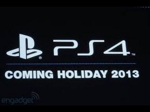 PS4 | Playstation 4 Main Feature's