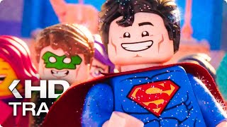 THE LEGO MOVIE 2 Trailer 2 (2019)