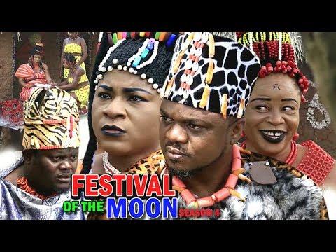 Movie : Festival Of The Moon Season 4 - Ken Erics & Destiny Etiko 2018 Nigerian Nollywood Movie Full HD