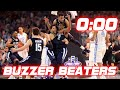 Greatest March Madness Buzzer Beaters Of All Time