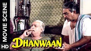 Kader wants to take Karisma out | Dhanwaan | Movie Scene