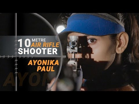 Ayonika Paul chats with Virender Sehwag about the sport of Air Rifle Shooting | #UmeedIndia Special