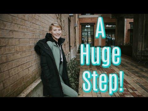 A Huge Step!