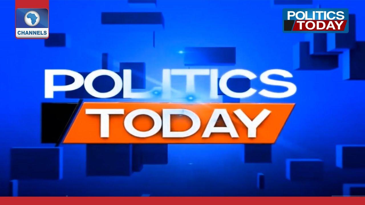 Politics Today   09/12/2020