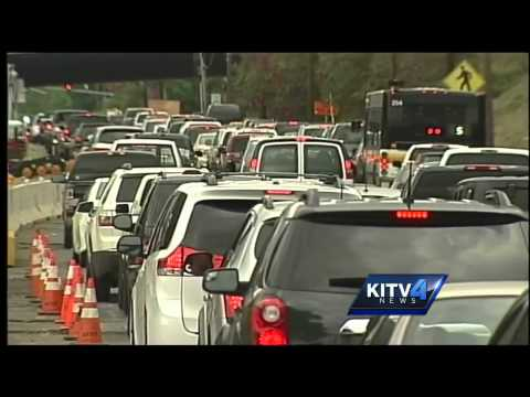 Local computer coders look to hack Oahu's traffic