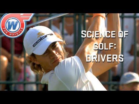 How Do Pro Golfers Hit So Far?