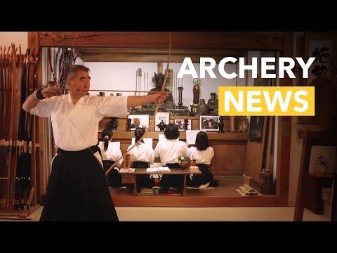 Kyudo: The Japanese martial art of archery explained
