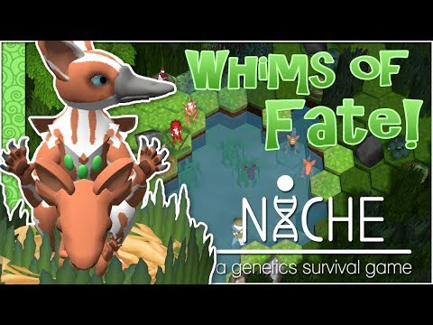 Jealousy Snags the Best Genes!! 🍀 Niche: Whims of Fate Challenge - Episode #26