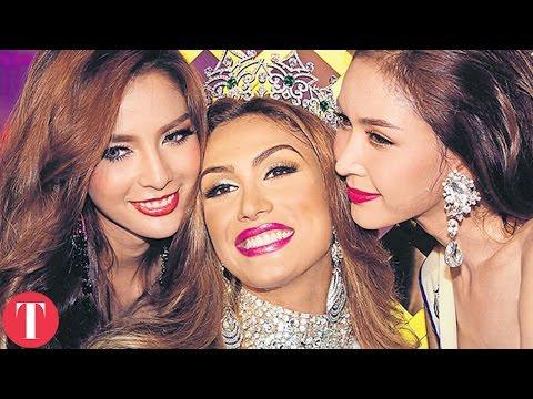 10 STRANGEST Beauty Pageants You Won't Believe Exist