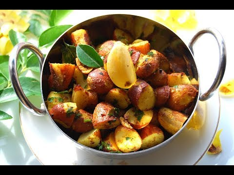 Jackfruit seeds stir fry | Palakottai varuval