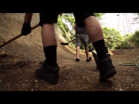 Builder: Creating the Best MTB Trails