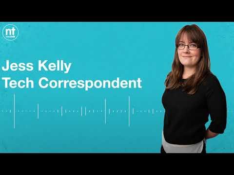 GDPR explained by Tech Correspondent Jess Kelly