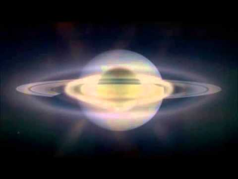 The Sound of Saturn: Real Radio Emissions of Saturn