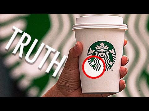 The Truth About Starbucks - Explained!