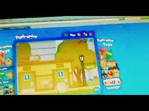 How to beat super power island on poptropica