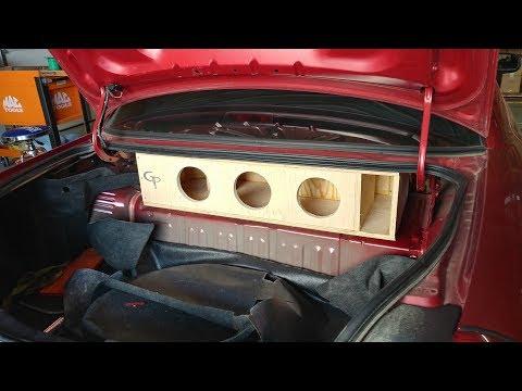 3 B2 Audio HNX 6.5