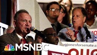 Breaking Down The Alabama Senate Race   Morning Joe   MSNBC