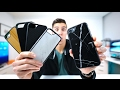 THE BEST iPhone 7 Case of 2017! - Mous Limitless Review