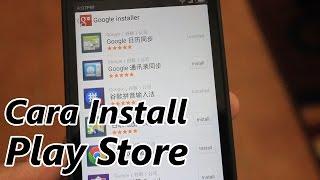 Cara Install Google Play Store Di Semua Xiaomi - PakVim net HD