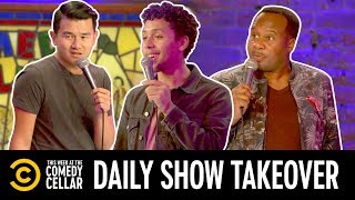 Download The Daily Show Correspondents' Stand-Up - This Week at the Comedy Cellar Video