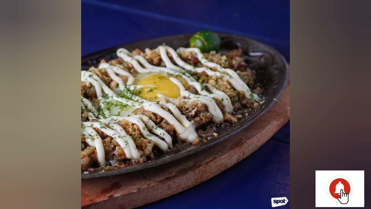 Top 10   Best food in Mindanao