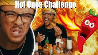Download Hot Ones Challenge | Homemade Video