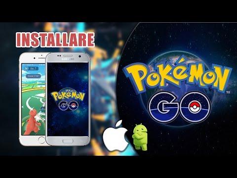 Installare Pokemon Go su iPhone (iOS) & Android [No Jailbreak & Cydia Patch]