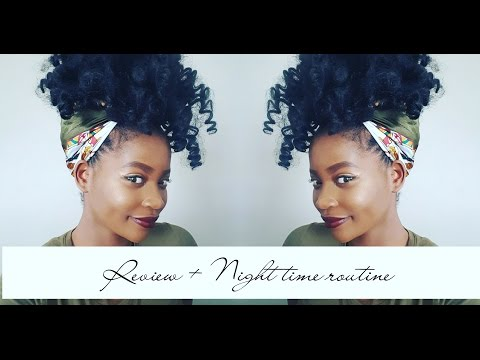 HOW TO: Take care of Jamaican bounce hair + review