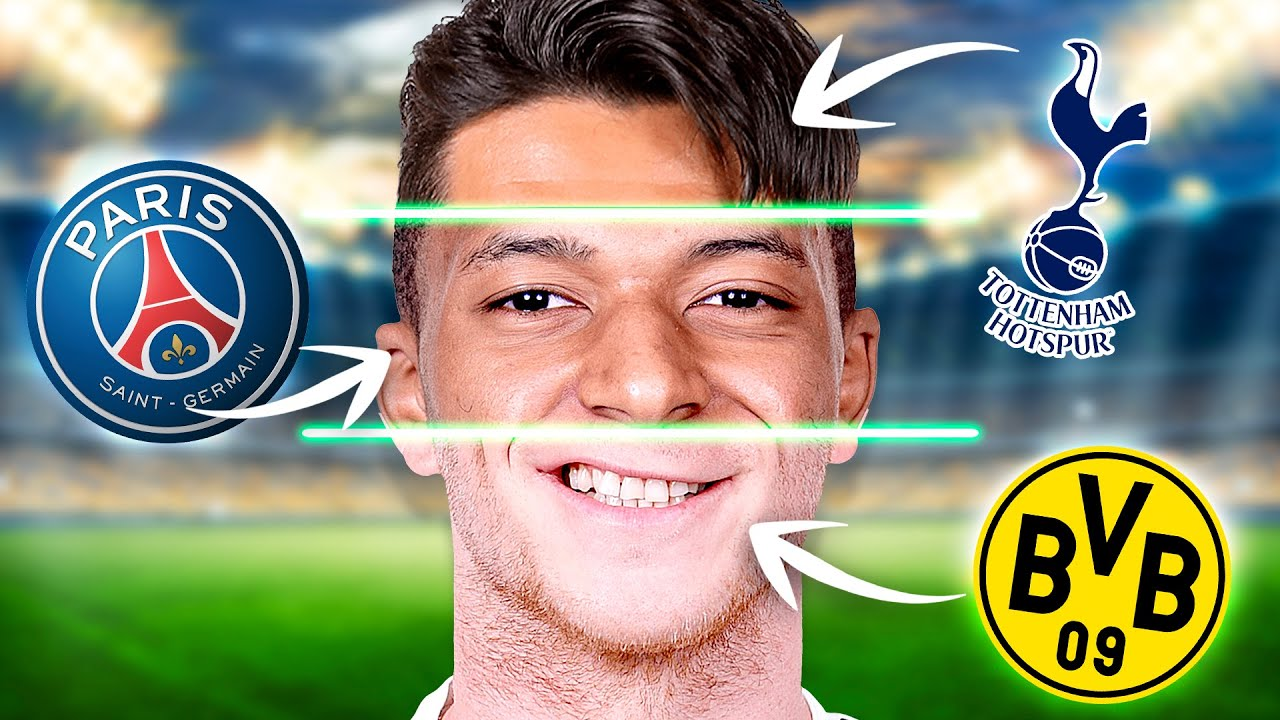 GUESS THE 3 HIDDEN PLAYERS IN ONE PICTURE PART 2 | GUESS THE FOOTBALL PLAYER | QUIZ FOOTBALL 2021