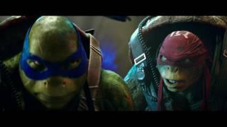 Teenage Mutant Ninja Turtles: Out Of The Shadows - Trailer