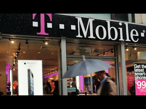 T-Mobile's Going All-in on Unlimited Data