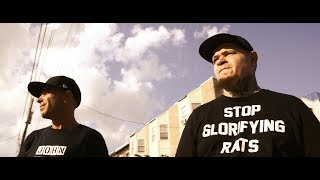"""Vinnie Paz feat. Eamon """"The Ghost I Used to Be"""" - Official Video"""