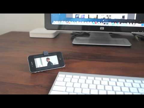 Studio Neat Glif iPhone Tripod Mount Review