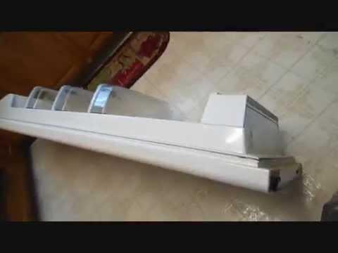 Whirlpool Refrigerator Door Gravity Hinge Cam Replacement!