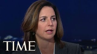 Brett Kavanaugh's Accuser Wants The FBI To Investigate Before She Testifies | TIME