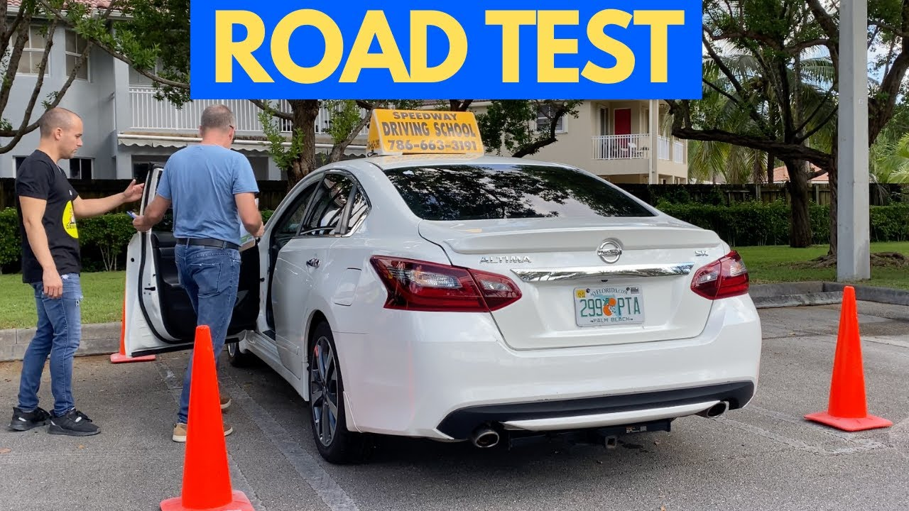 HOW TO PASS YOUR ROAD TEST (TIPS AND TRICKS)