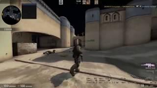 CSGO Wingman | HVH |with x22 (4) | Rifle cfg - PakVim net HD
