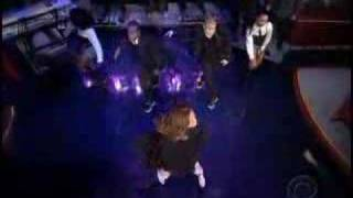 Download jennifer lopez-do it well (live david letterman 09) Video