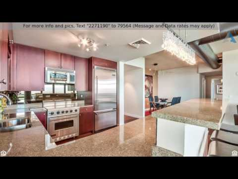 Priced at $650,000 - 310 S 4th Street Unit #2201, Phoenix, AZ 85004