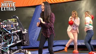 Go Behind the Scenes of A Bad Moms Christmas (2017)