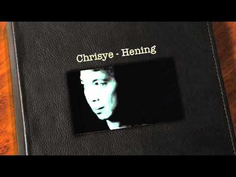 Chrisye - Hening