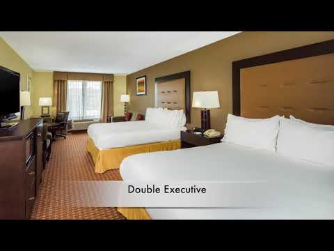 NTHET Holiday Inn Express & Suites North East
