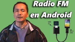 Radio FM en Android   Activar en Teléfonos móviles   Trucos   Samsung Galaxy