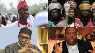 Femi fani-kayode powerful respond to the fulanis for saying Nigeria belongs to them