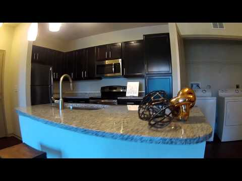 The Reserve At Fountainview - 1 Bedroom Video