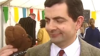 Pet Show | Funny Clip | Classic Mr. Bean