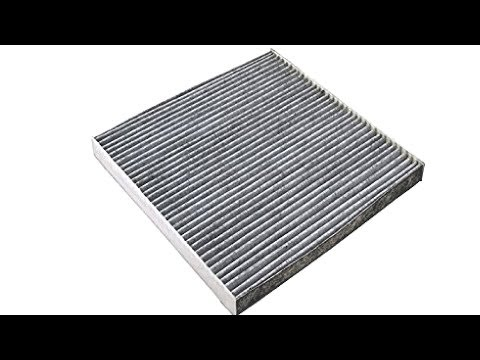 2000 ACCORD CABIN FILTER REPLACEMENT