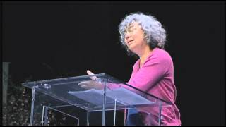 Tedxswarthmore - Donna Jo Napoli - What Children (and Everyone Else) Need To Read
